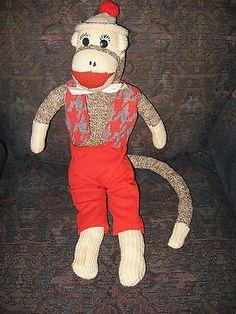Vintage-Original-Sock-Monkey-20