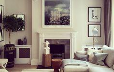 Craven Street Covent Garden | Studio Ashby