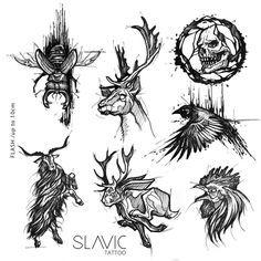 Znalezione obrazy dla zapytania slavic tattoo weles Wicca Tattoo, Slavic Tattoo, Norse Tattoo, Viking Tattoos, Sketch Style Tattoos, Tattoo Design Drawings, Tattoo Sketches, Bear Tattoos, Animal Tattoos