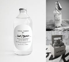 Vodka Our/ Berlin. Great Works Stockholm - Cannes Lions 2013