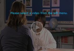Videos – Supporting English Language Learners (breakdown of speaking with commentary - Alberta Education)