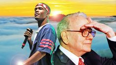 How Frank Ocean, Warren Buffett, And Other Badasses Deal With Soul-Sucking Haters
