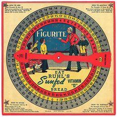 information wheel