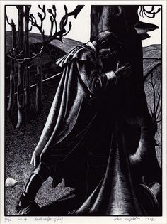 Heathcliff from Wuthering Heights. He is so much more enigmatic as a fictional character. No one on TV matches the Heathcliff in my heart. Stippling Art, Emily Bronte, Wuthering Heights, Scratchboard, Lesage, Art For Art Sake, Wood Engraving, Picture Collection, Woodblock Print