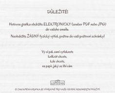 lepilova-cz-elektronická-grafika Math Equations, Retro, Retro Illustration