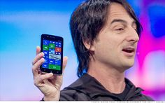 Studioceed.com shares this article re Microsoft's mobile update:  Meet Cortana, Microsoft's Siri