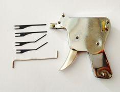 Professional locksmith shop
