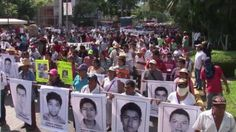 September 26, 2014, was just the beginning of a case that would impact not just the families of 43 students, but Mexico's justice system and security forces.