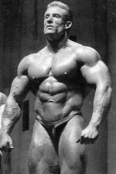 Dorian Andrew Mientjez Yates (born April 19, 1962 in Hurley, Staffordshire, England), is an English professional bodybuilder, winning the Mr. Olympia title six consecutive times beginning in 1992. He is fourth on the list of most Olympias won, and out of the seven in which he competed, he won six and placed second in his debut.