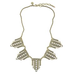 love this necklace by @Loren Cline Cline Cline Hope