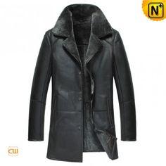 Sheepskin Coat usa CW877180 www.cwmalls.com