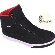 Sepatu Pria Kasual BC TF125