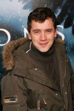 Gregory Baquet during 'Constantine' Paris Premiere at Gaumont Grand Ecrann in Paris France