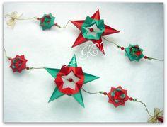 Diagramas & Cia.: Estrelando o Natal!