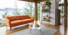 Lignum Oak Shelving Unit - Shelves - Article | Modern, Mid-Century and Scandinavian Furniture