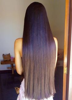 My love of longhair