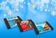 Este Natal dê um mimo especial à sua família. Cabaz Famílias S ( pack Lifecooler Fugas + pack Lifecooler 50 restaurantes -50% + pack Lifecooler Mimos Spa) por apenas 91€. - Descontos Lifecooler
