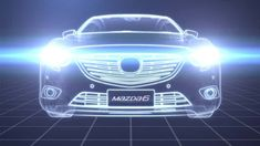 """This is """"Mazda Infographic"""" by Lisa Cope on Vimeo, the home for high quality videos and the people who love them. See Videos, Mazda, Infographics, Infographic, Info Graphics, Visual Schedules"""