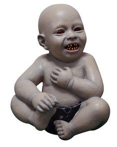 Runt Zombie Baby® Prop