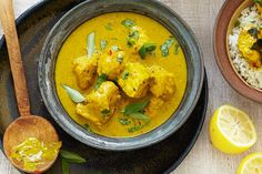 For a richly fragrant Indian fish curry you can't beat this authentic version.