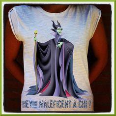 maleficent shirt www.sport75.it