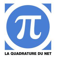 Action juridique de la Quadrature contre les GAFAM, dans le cadre de la nouvelle RGPD. My Life, Company Logo, Logos, Learning, Freedom, Action, Internet, Ideas, Mainstream Media