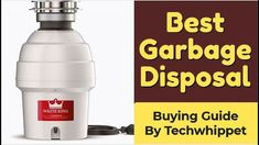 Top 14 Best Garbage Disposal 2019 - [Garbage Disposal Reviews] Washing Machine Reviews, Portable Washing Machine, Tech Gifts For Men, Gifts For Him, Tech News Today, Best Charcoal Grill, Top 14, Latest Technology, Tech Gadgets