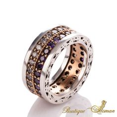 #luxury Hareem Exclusive Collection Ring HS-0030  #jewelry #ottoman