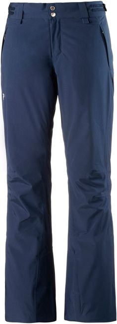 #Peak #Performance #Anima #Skihose #Damen #dunkelblau
