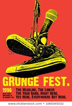 Find Grunge Festival Flyer Poster Template stock images in HD and millions of other royalty-free stock photos, illustrations and vectors in the Shutterstock collection. Poster Sport, Poster Cars, Flyer Poster, Poster Retro, Punk Poster, Gig Poster, Poster Festival, Festival Flyer, Festival Logo