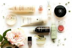 Aveda haircare and styling products.  Check out more on the blog at www.franklyflawless.com