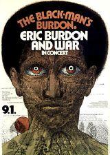 Eric Burdon And War