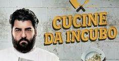 2 I miei chef preferiti Cannavacciuolo perchè è diretto anche duro ma alla mano. Mi sembra un gigante buono