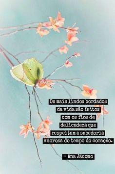 ♥ #frases #inspiracao #vida
