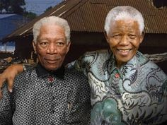 A public tribute to Nelson Mandela in India accidentally paid tribute to actor Morgan Freeman instead, as the image of Freeman was used on the billboard rather than the anti-apartheid revolutionary who recently died at age 95. It seems likeFreeman is quite the Nelson Mandela look-alike. Ever since he took on the role of Mandela […]