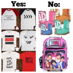 Seriously. We don't want carrot merch.