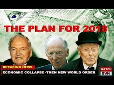 (31) 2018 the DATE the ROTHSCHILD BANKERS PLAN to END AMERICA - YouTube