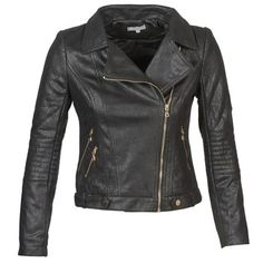 Esta chaqueta corta de la marca BT London seducirá a las fashionistas. X
