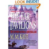 M.M.Kaye's romantic saga, only one of several enthralling romantic epics set in exotic locations and crucial times and places in history.