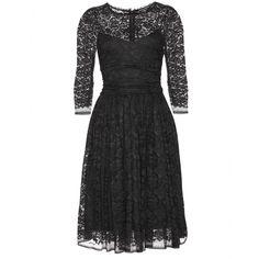 Dolce & Gabbana - LACE DRESS - mytheresa.com GmbH
