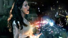 Baby, you're a firework! #KatyPerry