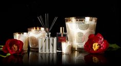 Birchwood Pine Home Fragrance Collection by NEST Fragrances #Fragrance #Candles #Gifts #CreateHolidayMagic