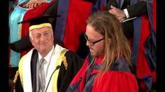 tim minchin graduation speech - YouTube