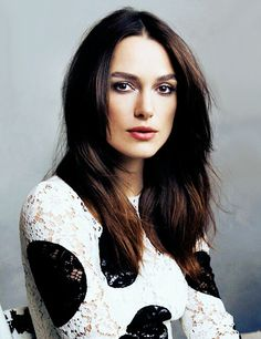 Keira Knightley More