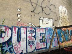Street #Art #Vienna #Grafitti #Urban Vienna, Street Art, Calligraphy, Urban, Lettering, Calligraphy Art, Hand Drawn Typography, Letter Writing