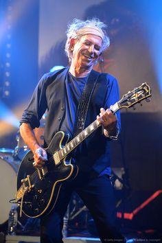 Keith - Paris, Oct. 2012
