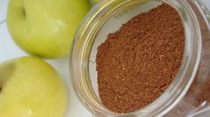 Apple Pie Spice Mix - Gal on a Mission