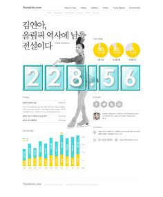 Infographic / 인포그래픽