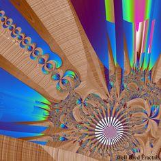 Well Bred Fractals fractal 47
