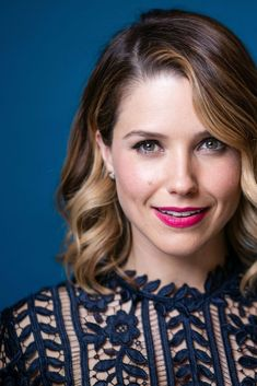Sophia Bush – 2015 Summer TCA Tour Portrait... - Daily Actress